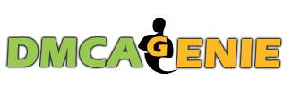 DMCA-GENIE-LOGO